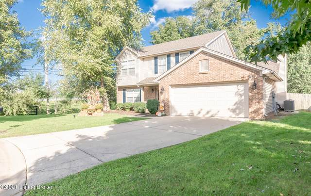 1024 Bryce Point, Lexington, KY 40509 (#1598331) :: Trish Ford Real Estate Team   Keller Williams Realty
