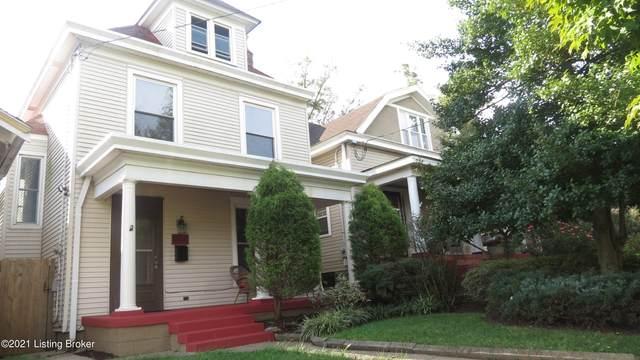 1948 Duker Ave, Louisville, KY 40205 (#1598337) :: Trish Ford Real Estate Team | Keller Williams Realty