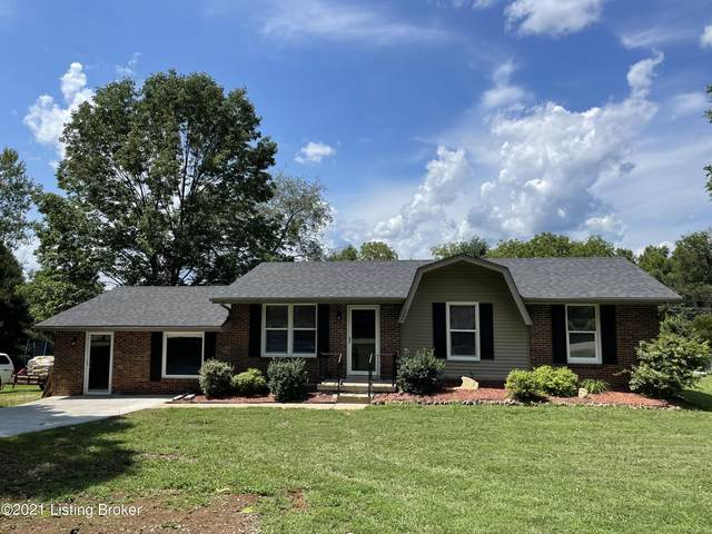 222 Cardinal Hill, Bardstown, KY 40004 (#1598362) :: At Home In Louisville Real Estate Group