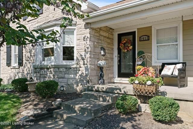 3415 Richard Ave, Louisville, KY 40207 (#1598368) :: Trish Ford Real Estate Team   Keller Williams Realty