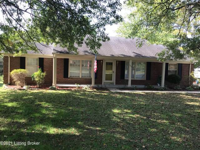 239 Ridgeview Dr, New Haven, KY 40051 (#1598388) :: Herg Group Impact