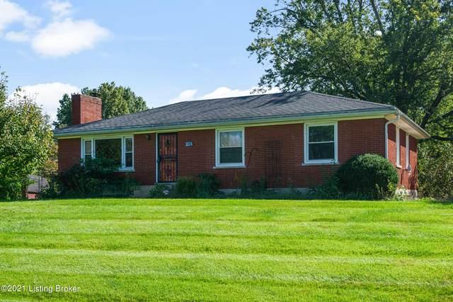 3624 Brendenwood Rd, Louisville, KY 40272 (#1598398) :: Trish Ford Real Estate Team | Keller Williams Realty