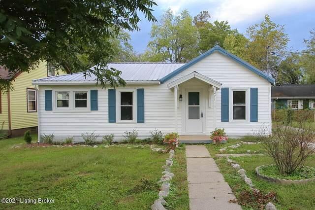 271 Lee St, Shepherdsville, KY 40165 (#1598414) :: Trish Ford Real Estate Team   Keller Williams Realty