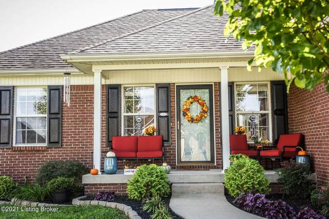 117 Ruth Ln, Bardstown, KY 40004 (#1598415) :: At Home In Louisville Real Estate Group