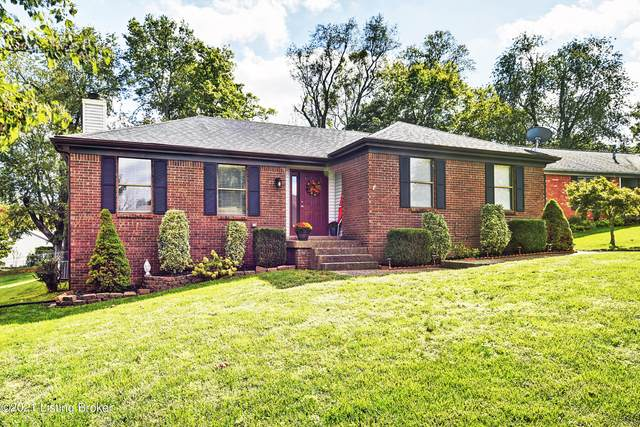 8012 Sycamore Creek Dr, Louisville, KY 40222 (#1598427) :: Trish Ford Real Estate Team   Keller Williams Realty