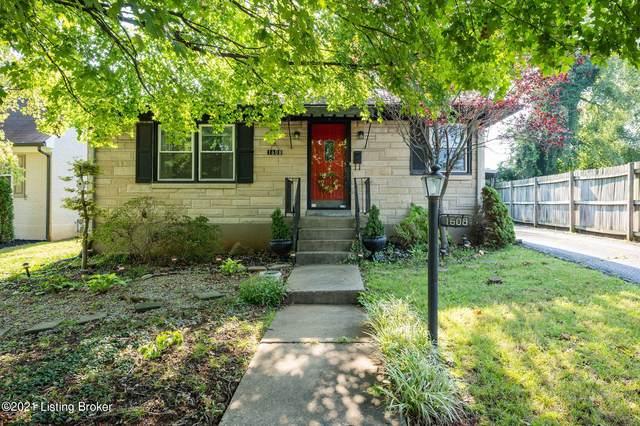1608 Deer Park Ave, Louisville, KY 40205 (#1598433) :: Trish Ford Real Estate Team | Keller Williams Realty