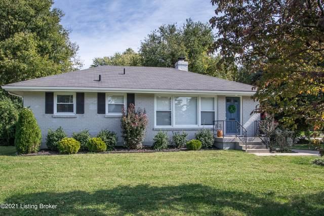 2509 Sharon Cir, Louisville, KY 40218 (#1598440) :: Trish Ford Real Estate Team   Keller Williams Realty