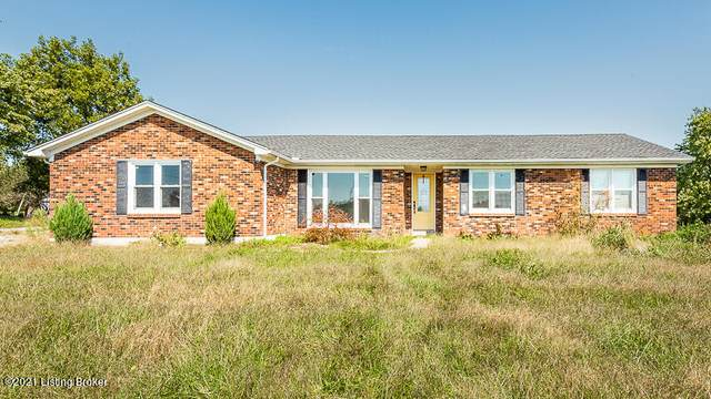 1582 Stringtown Rd, Bardstown, KY 40004 (#1598447) :: At Home In Louisville Real Estate Group
