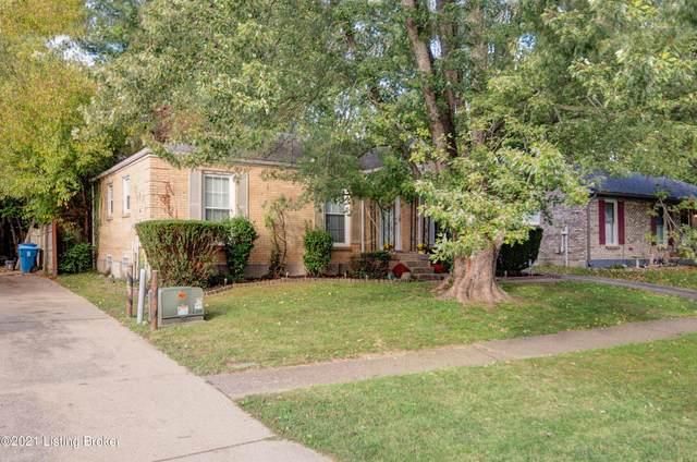6705 Six Mile Ln, Louisville, KY 40218 (#1598454) :: Trish Ford Real Estate Team   Keller Williams Realty