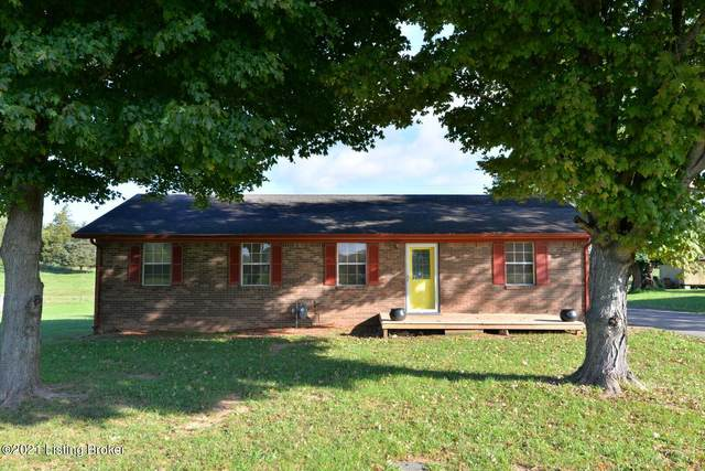 646 New St, Horse Cave, KY 42749 (#1598459) :: Trish Ford Real Estate Team   Keller Williams Realty