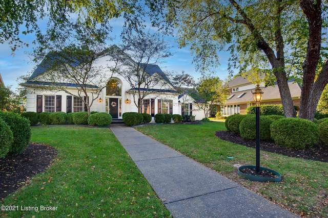 6108 Regal Springs Dr, Louisville, KY 40205 (#1598463) :: Trish Ford Real Estate Team | Keller Williams Realty