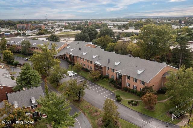 1612 Gardiner Ln #214, Louisville, KY 40205 (#1598474) :: At Home In Louisville Real Estate Group