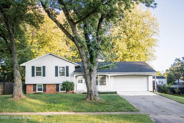 4305 Shenandoah Dr, Louisville, KY 40241 (#1598480) :: At Home In Louisville Real Estate Group