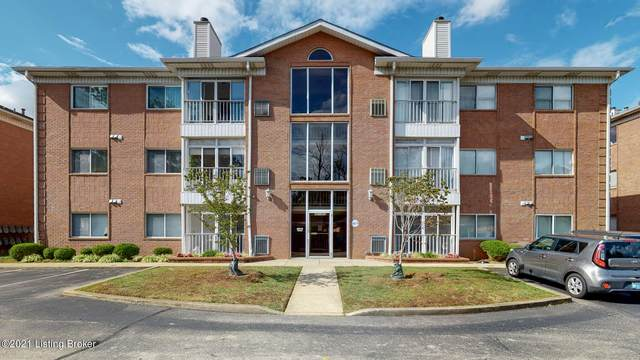 3721 Bardstown Rd #409, Louisville, KY 40218 (#1598491) :: At Home In Louisville Real Estate Group