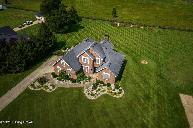 2726 Campion Rd, Floyds Knobs, IN 47119 (#1598500) :: The Stiller Group