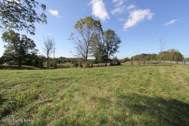 1230 Johnson Rd, Lawrenceburg, KY 40342 (#1598504) :: Herg Group Impact