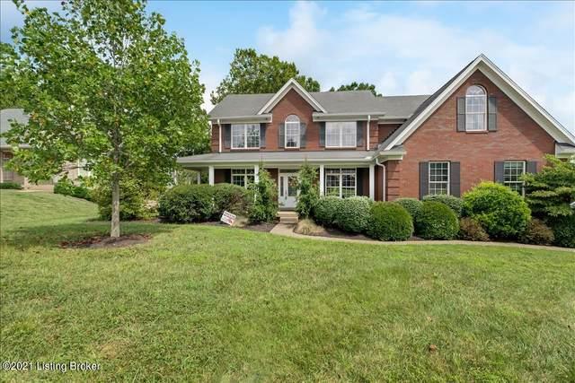 502 Cherry Hill Pkwy, Mt Washington, KY 40047 (#1598520) :: Trish Ford Real Estate Team | Keller Williams Realty