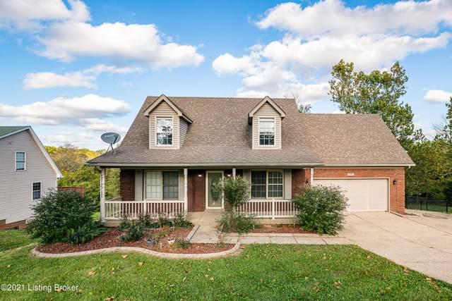 170 Park Ridge Dr, Mt Washington, KY 40047 (#1598539) :: Trish Ford Real Estate Team | Keller Williams Realty