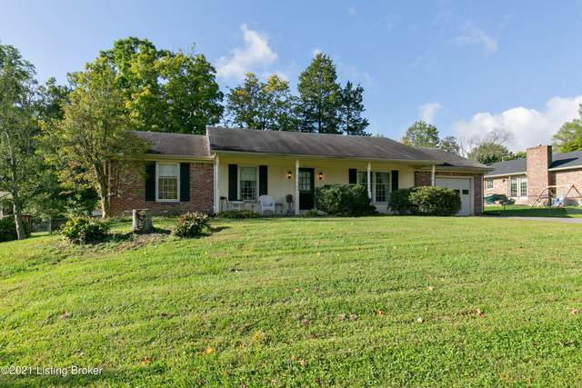 236 Meadowview Dr, Frankfort, KY 40601 (#1598540) :: Herg Group Impact