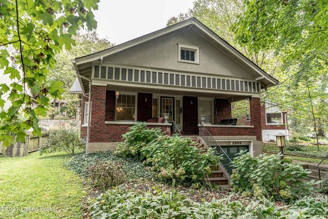 2909 Springdale Rd, Louisville, KY 40206 (#1598542) :: At Home In Louisville Real Estate Group
