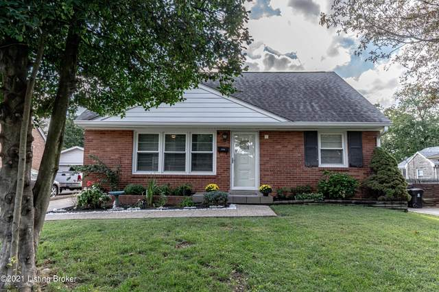 3502 Tyrone Dr, Louisville, KY 40218 (#1598554) :: Herg Group Impact