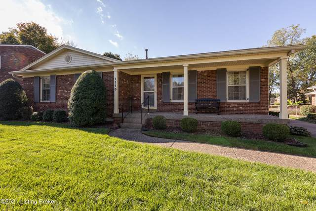1116 Carlimar Ln, Louisville, KY 40222 (#1598566) :: At Home In Louisville Real Estate Group
