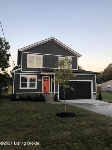 4213 Roosevelt Ave, Louisville, KY 40213 (#1598570) :: Trish Ford Real Estate Team | Keller Williams Realty