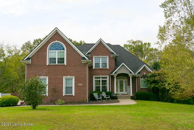 6910 Chimney Hill Rd, Crestwood, KY 40014 (#1598581) :: At Home In Louisville Real Estate Group