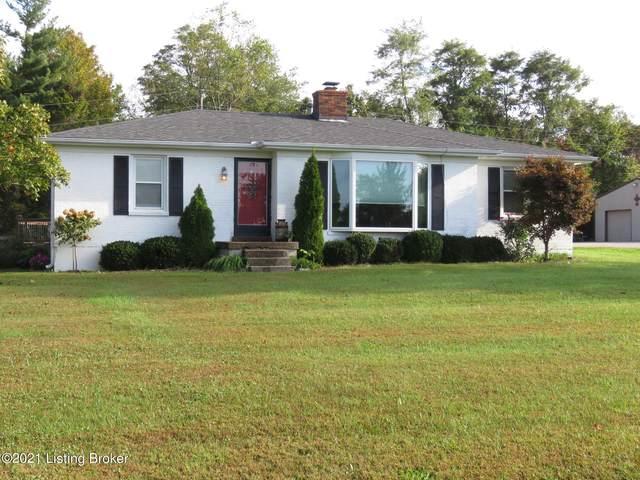 2101 Johnson Rd, Louisville, KY 40245 (#1598593) :: Team Panella