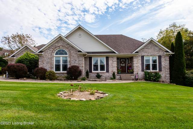 4542 Northridge Cir, Crestwood, KY 40014 (#1598615) :: At Home In Louisville Real Estate Group