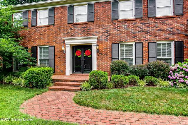 8612 Wimborne Way, Louisville, KY 40222 (#1598617) :: At Home In Louisville Real Estate Group
