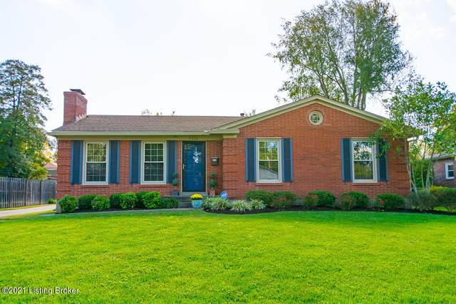 7326 Maria Ave, Louisville, KY 40222 (#1598633) :: At Home In Louisville Real Estate Group