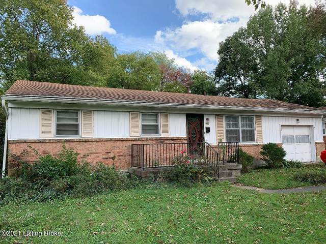 431 Lyndon Ln, Louisville, KY 40222 (#1598655) :: At Home In Louisville Real Estate Group