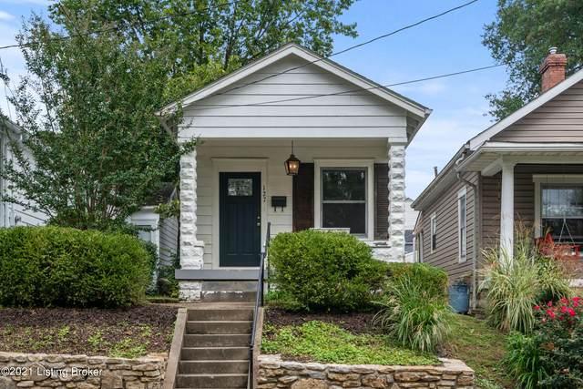 127 N Charlton St, Louisville, KY 40206 (#1598657) :: Trish Ford Real Estate Team   Keller Williams Realty