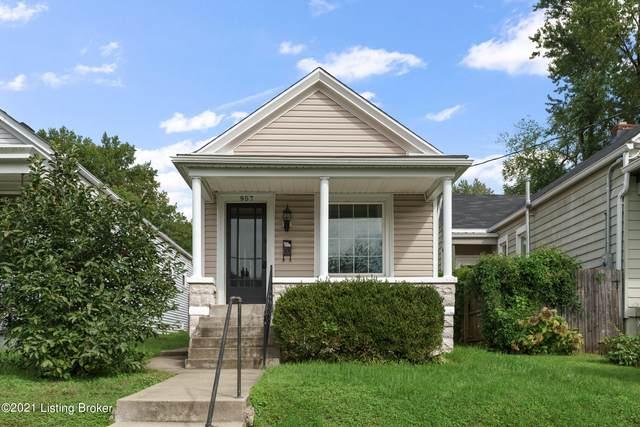 957 Schiller Ave, Louisville, KY 40204 (#1598658) :: Herg Group Impact