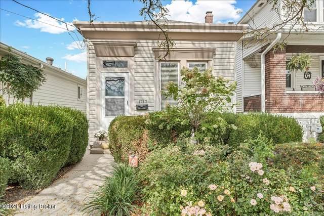 1717 Payne St, Louisville, KY 40206 (#1598676) :: Trish Ford Real Estate Team   Keller Williams Realty
