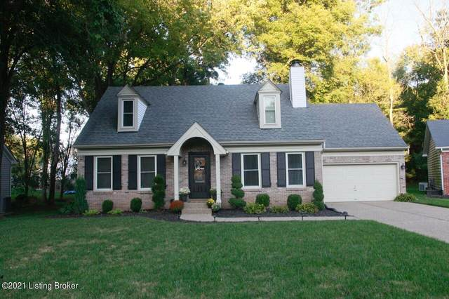 1501 Helmridge Ct, Louisville, KY 40222 (#1598680) :: At Home In Louisville Real Estate Group