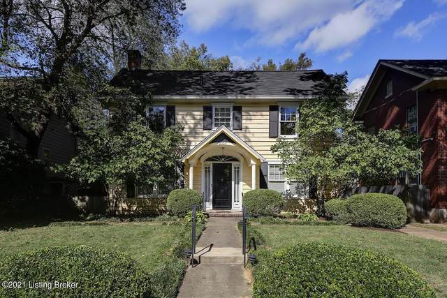 2333 Glenmary Ave, Louisville, KY 40204 (#1598685) :: Trish Ford Real Estate Team | Keller Williams Realty