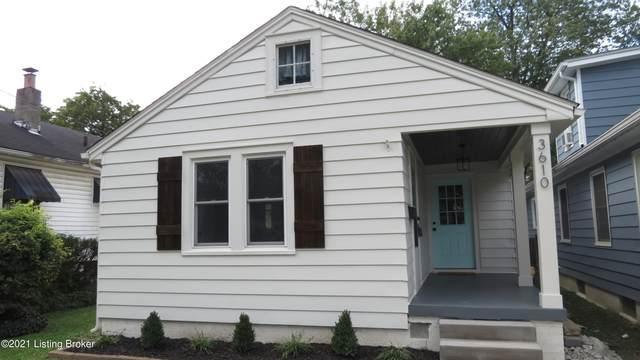 3610 Lentz Ave, Louisville, KY 40215 (#1598687) :: The Stiller Group
