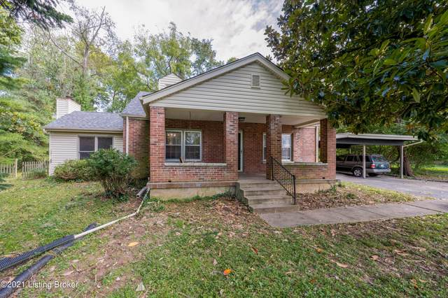 1309 Witawanga Ave, Louisville, KY 40222 (#1598701) :: At Home In Louisville Real Estate Group