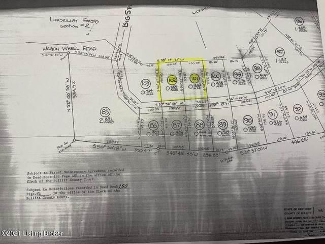 101/102 Big Springs, Shepherdsville, KY 40165 (#1598706) :: Trish Ford Real Estate Team | Keller Williams Realty