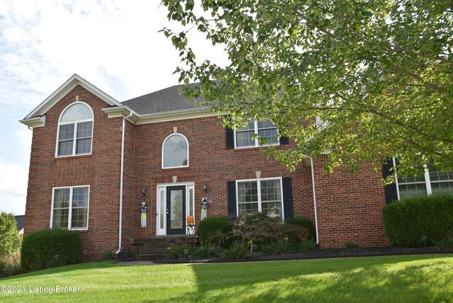 13500 Hunters View Ct, Prospect, KY 40059 (#1598707) :: At Home In Louisville Real Estate Group