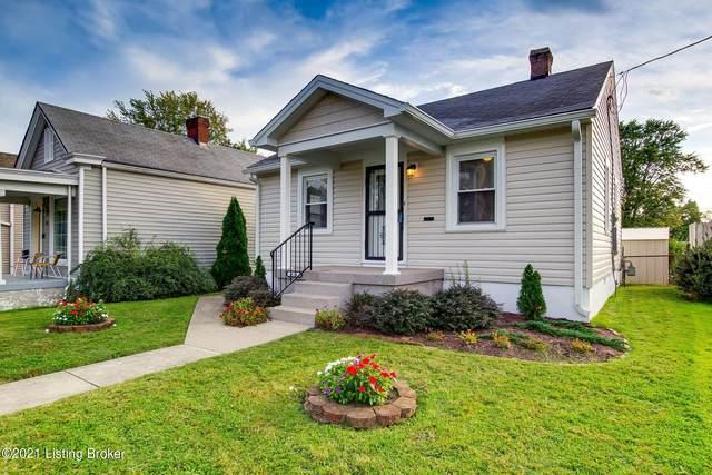 820 E Burnett Ave, Louisville, KY 40217 (#1598713) :: Trish Ford Real Estate Team | Keller Williams Realty