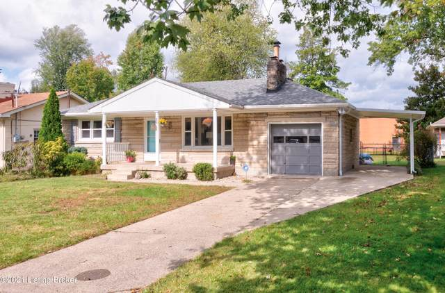 5305 Witten Dr, Louisville, KY 40258 (#1598722) :: Trish Ford Real Estate Team   Keller Williams Realty