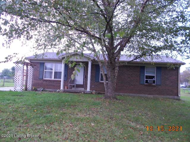 78 Jefferson Ave, Bardstown, KY 40004 (#1598723) :: At Home In Louisville Real Estate Group