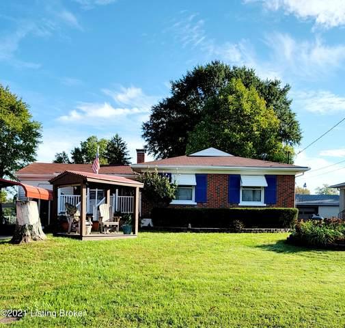 8107 Judge Blvd, Louisville, KY 40219 (#1598729) :: Trish Ford Real Estate Team   Keller Williams Realty