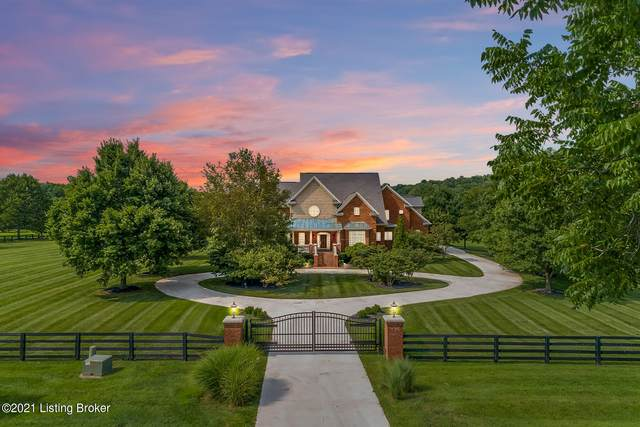 13909 River Glen Ln, Prospect, KY 40059 (#1598731) :: At Home In Louisville Real Estate Group