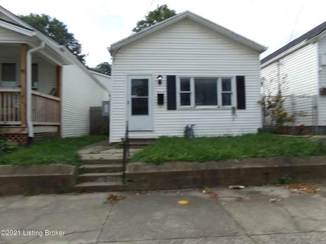 932 E. St Catherine St, Louisville, KY 40204 (#1598734) :: The Stiller Group
