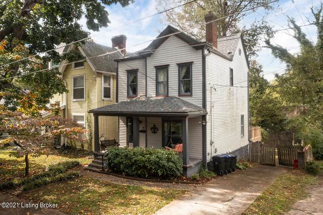 182 N Bellaire Ave, Louisville, KY 40206 (#1598736) :: Trish Ford Real Estate Team   Keller Williams Realty