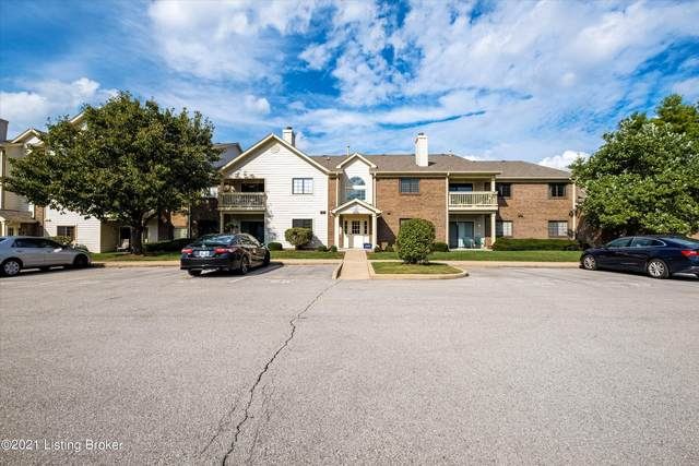 8504 Ambrosse Ln #101, Louisville, KY 40299 (#1598738) :: At Home In Louisville Real Estate Group